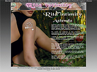 website Rita Intimity